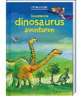 Lezen Is Fijn! Spannende Dinosaurus