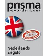Prisma Woordenboek Nederlands-Engels