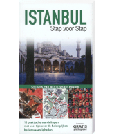 Istanbul Stap voor Stap