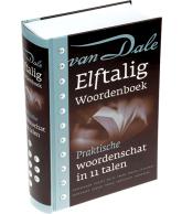 Praktisch woordenboek, Van Dale Elftalig