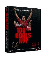 100 Goals RVP, Robin van Persie