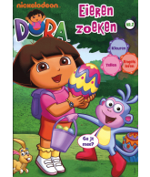 Dora nr 2 Eieren Zoeken