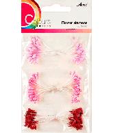 CU13 Meeldraden (stamens) roze
