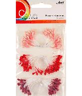 CU13 Meeldraden (stamens) rood