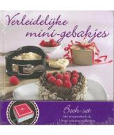 Verleidelijke Mini gebakjes