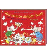 Het stoute dingen-boek voor peuters en kleuters