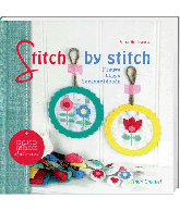 Handmade Divas Stitch by Stitch