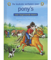 Leukste verhalen over Pony's voor beginners