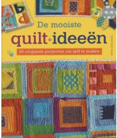 De mooiste Quilt Ideeën