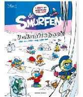 Smurfen vakantieboek (winter)