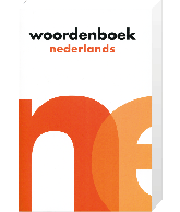 Van Dale Pocket Nederlands (NL)