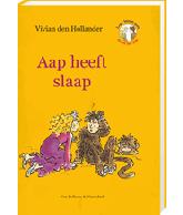 Leer lezen met Suus en Tim Aap heeft slaap AVI M4