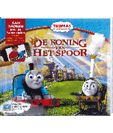 Thomas, de koning van het spoor