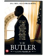 Butler, The (DVD)