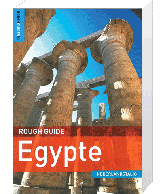 Rough Guide Egypte