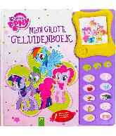 Geluidsboek XL My Little Pony