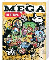 Mega 10 strips