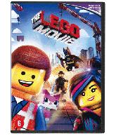 Lego Movie, The (DVD)