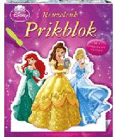 Disney Prinsessen prikblok