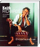 Keith Richards - Een leven lang rock-'n-roll