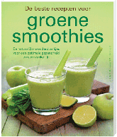 Beste recepten voor groene smoothies