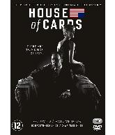 House of Cards - Seizoen 2 (4DVD)
