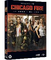 DVD Chicago Fire - Seizoen 1