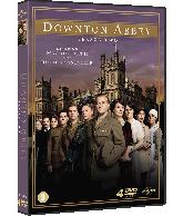 DVD Downton Abbey, seizoen 2