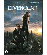 Divergent (DVD)