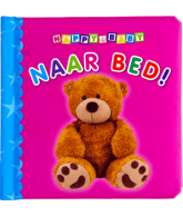Happy Baby naar bed