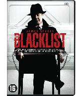 Blacklist, The: Seizoen 1 (6DVD)