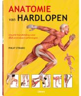 Anatomie van Hardlopen