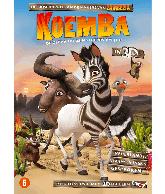 DVD Koemba (3D)