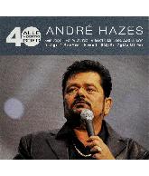 CD André Hazes - Alle 40 Goed (2 CD)