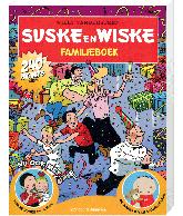 Suske en Wiske familieboek