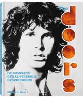 The Doors - Een geillustreerde geschiedenis