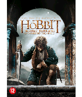 DVD The Hobbit - Battle of the five armies