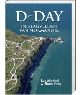 D-Day De slagvelden van Normandie