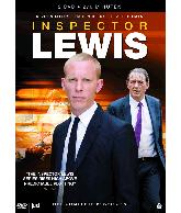 DVD Inspector Lewis - Seizoen 8