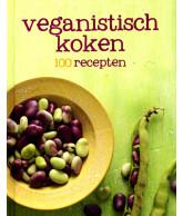 100 Recepten veganistisch koken