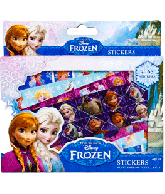 Frozen Stickerbox (4 vel)