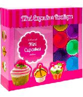 Boek box Minicupcakes