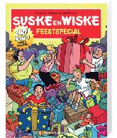 Suske en Wiske Feestspecial