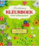 Mindfulness kleuren Bloemen en Planten
