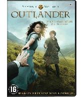 DVD OUTLANDER  S.1.1 (3 DVD)
