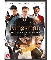DVD Kingsman - The Secret Service