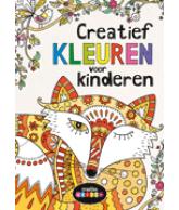 Creatief Kleuren voor kinderen