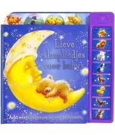 Lieve slaapliedjes voor baby's
