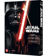 Star wars orginal trilogy