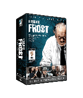DVD A Touch Of Frost - De Definitieve Collectie